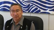 Grassy Narrows chief responds to mercury dump site