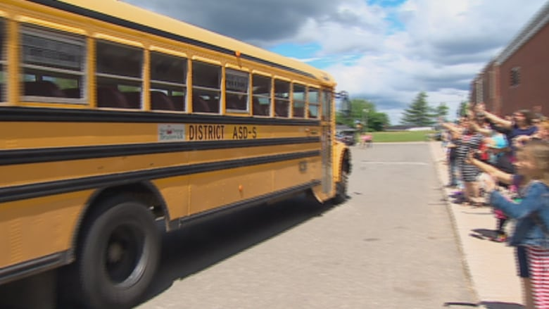 137 recommendations to improve walking routes to Fredericton schools