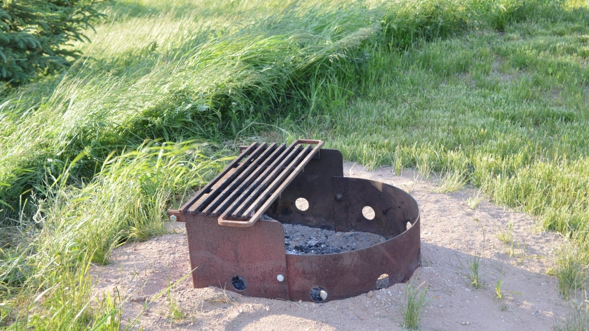Campground burning regulations a double standard, says ...