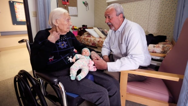 Nursing Homes Eviction