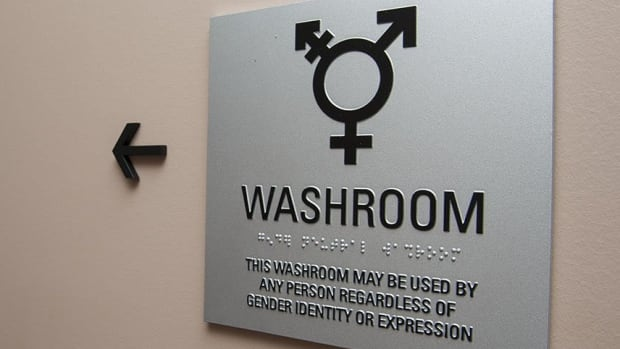 Bathroom Signs Calgary calgary council supports motion to create gender-neutral washrooms