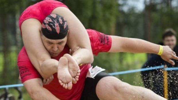 「Wife-Carrying Festival」の画像検索結果