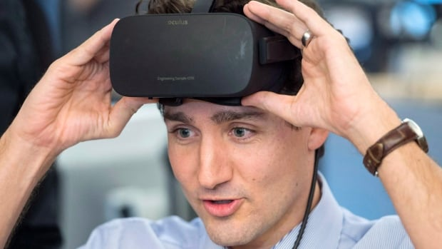 Justin Trudeau's Liberals used Big Data to help it win the 2015 federal election.