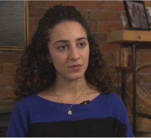 Homa Hoodfar imprisoned in Iran, niece Amanda Ghahremani
