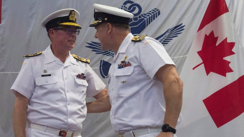 Wave of retirements leads to musical chairs among military top brass