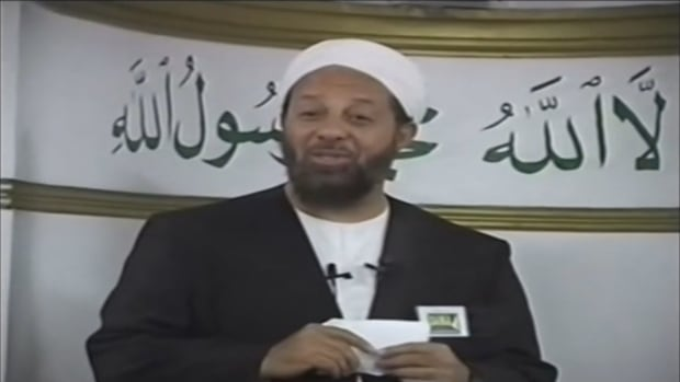 "Toronto imam Abdullah Hakim Quick says he is a changed man despite homophobic comments captured on a YouTube video. He said: ""Many years ago I made hurtful comments against homosexuals for which I have apologized. My views have evolved over the years. I am fully committed to peaceful coexistence and respect among all people."""