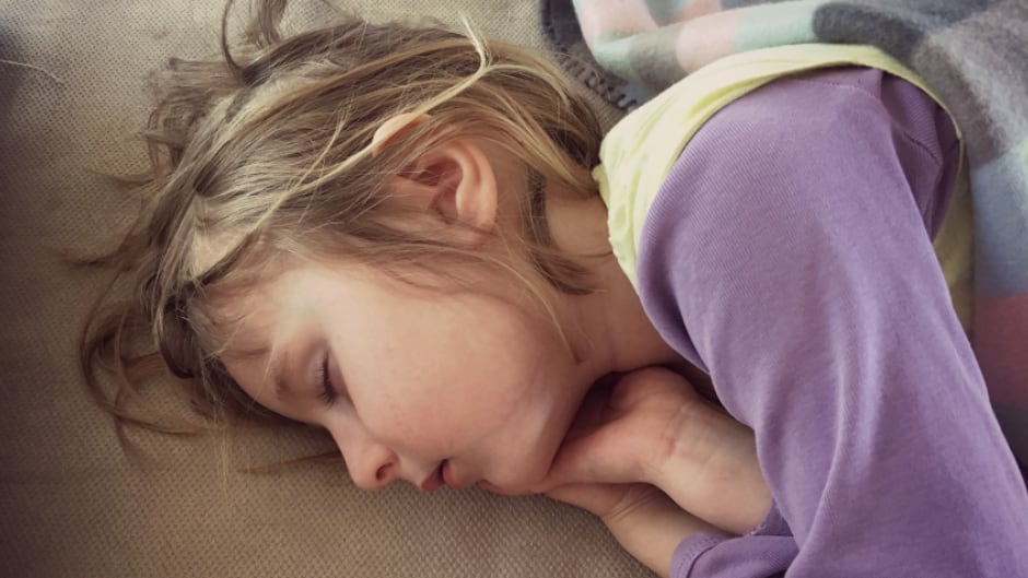 Some hospitals are starting to place greater emphasis on sleep as an essential healing strategy for kids.