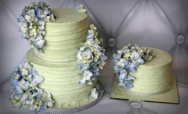 Cake Decorating Classes Thunder Bay : Business is sweet for Thunder Bay cake artist - Thunder ...