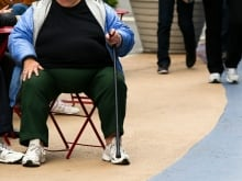 People with a high Body Mass Index (BMI) level could also be perfectly healthy, says obesity researcher Dr. Arya Sharma, who wants to see the test eliminated in medical practice.