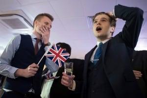 Britain EU Photo Gallery