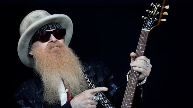 ZZ Top is among this years top billings for the Pacific National Exhibition's summer concert series.