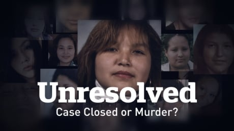Unresolved: Case Closed or Murder?