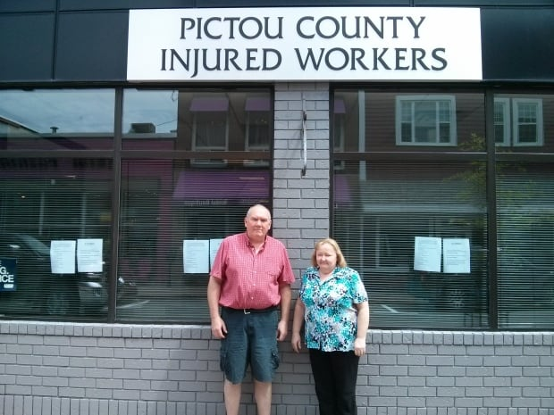 Pictou County Injured Workers Association