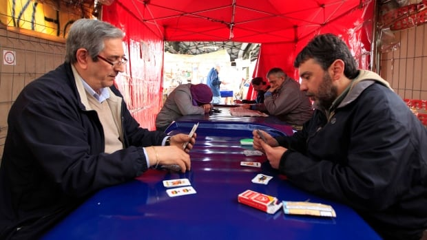 Simple recreational activities such as playing cards that can be implemented anywhere may be as effective as technology.