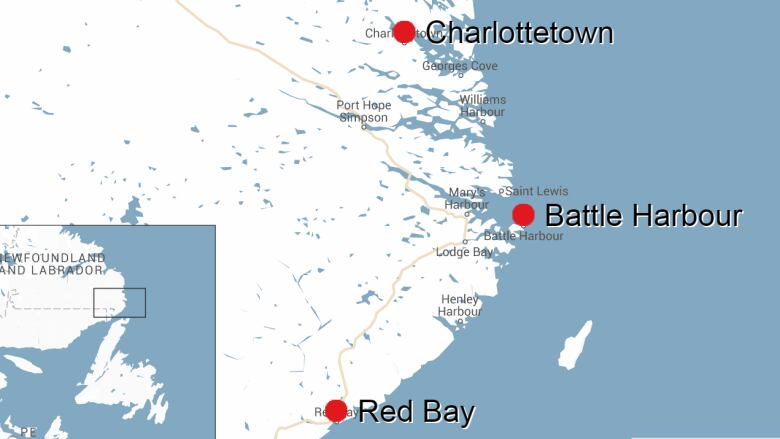 63M TransLabrador Highway upgrade will improve access to Red Bay