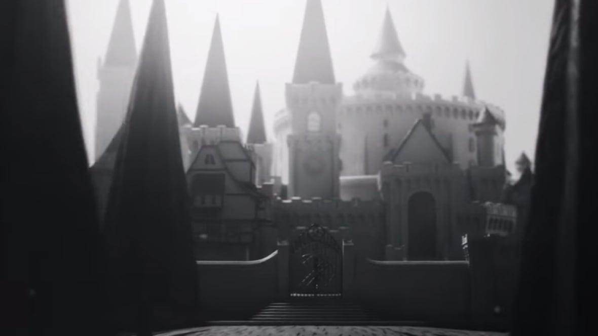 Exploring my new fantasy - 2 7