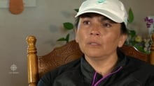 Tanya's aunt: 'From the first time I went in that apartment, I knew'