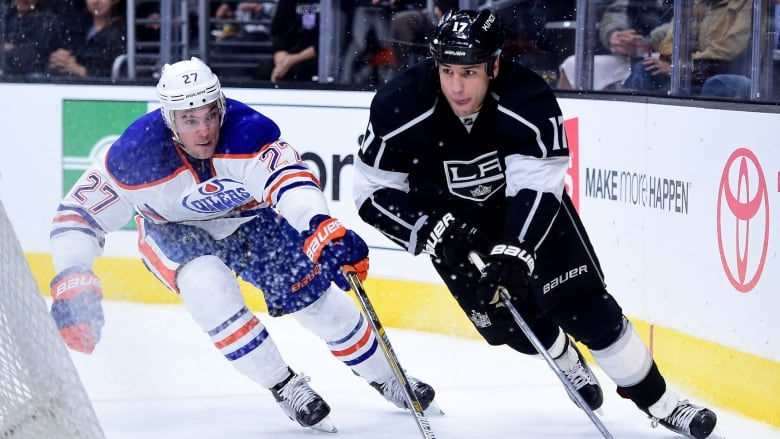 huge discount 0334a dcc48 Oilers sign Milan Lucic to seven-year, $42 million deal ...