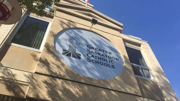 Greater Saskatoon Catholic Schools says its decision to cancel the venue for a Saskatoon Sexual Health fundraiser is not related to its LGBT programming.
