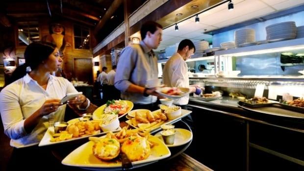 Health Food Restaurants Guelph