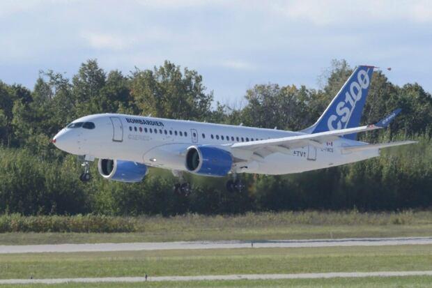 Bombardier Quebec 20160623