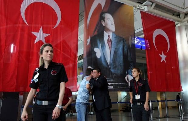 TURKEY-BLAST/