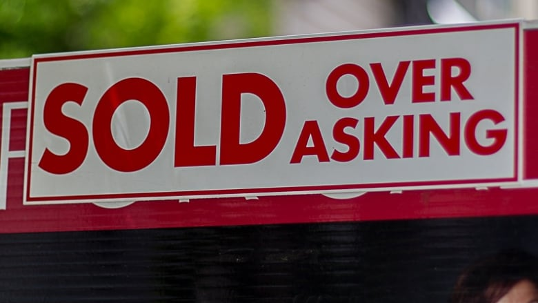 Mortgage Professionals Canada says there's no evidence of