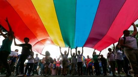 Philippines Pride March — June 25, 2016