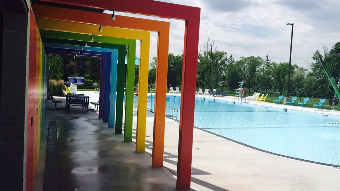 St Vital Swimming Pool Reopens After 3m Makeover Plagued By Delays Manitoba Cbc News