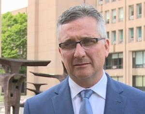 Heath MacDonald, Economic Development and Tourism Minister