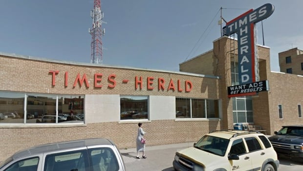 Moose Jaw Times-Herald