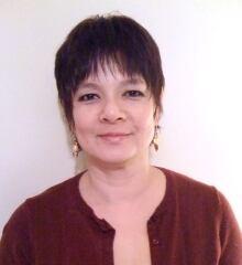 Vyda Ng, executive-director, Canadian Unitarian Council