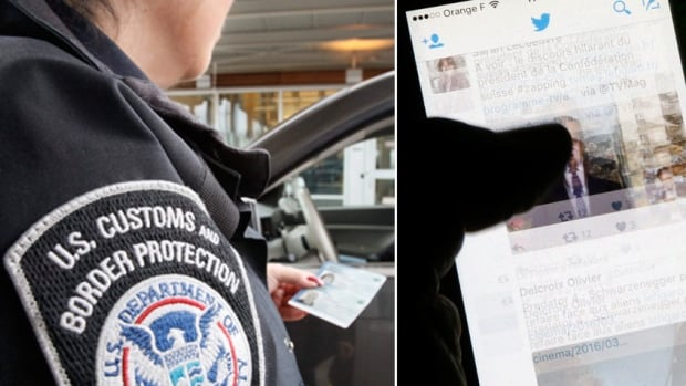 The U.S. Department of Homeland Security has put in a proposal to collect social media details from some visitors to the U.S.