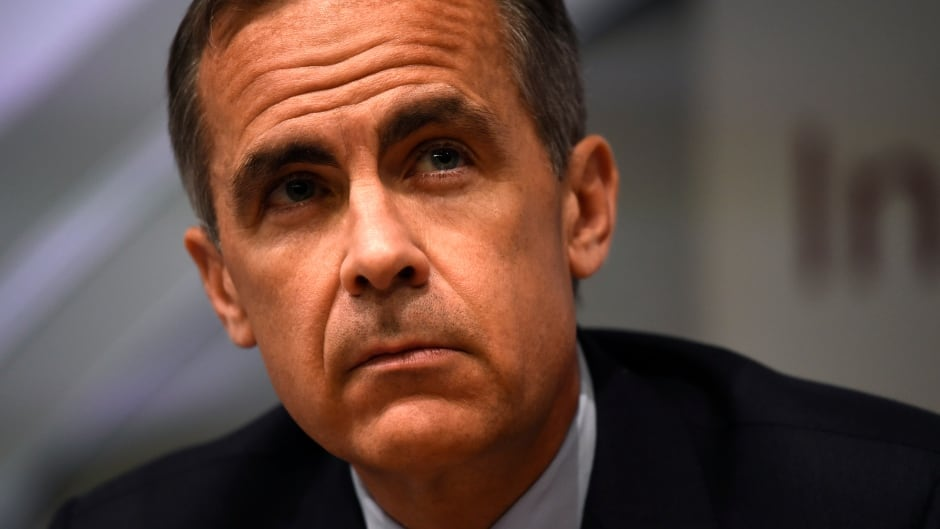 "In 2012, Mark Carney, then the governor of the Bank of Canada, chastised Canadian companies for sitting on ""dead money."""