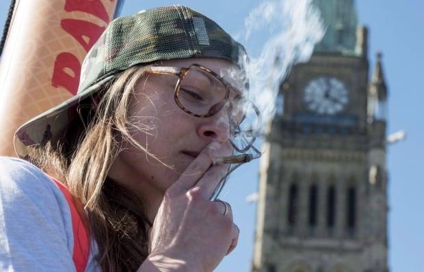NDP Marijuana Decriminalization 20160612
