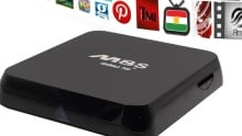Android box free TV