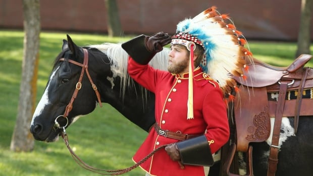 Spirits of the Trail will be in Regina until the end of July. Other performances will also be held in Saskatchewan towns such as Lebret, Eastend and at Buffalo Pound Provincial Park.