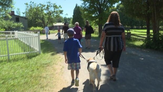 Upper Canada autism