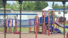 Lakeridge playground project