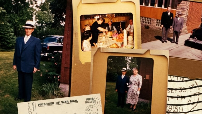 Internment at Camp 33: unlocking one Italian-Canadian family\'s story ...