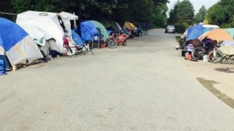 Metro Vancouver homelessness needs regional approach, says mayor