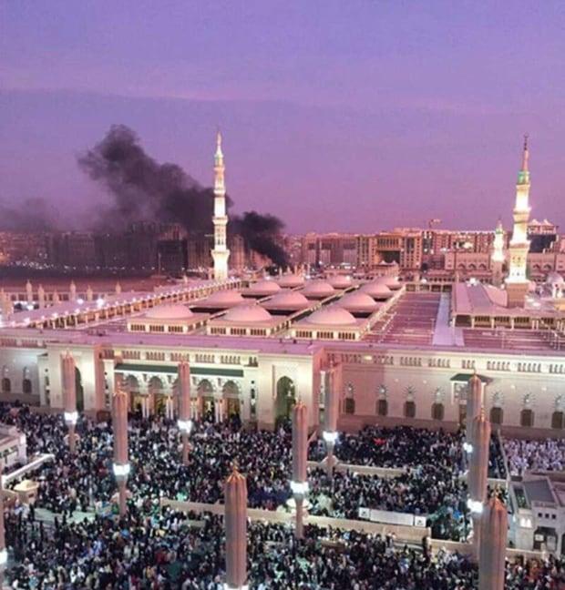 MIDEAST SAUDI ARABIA TERROSRISM