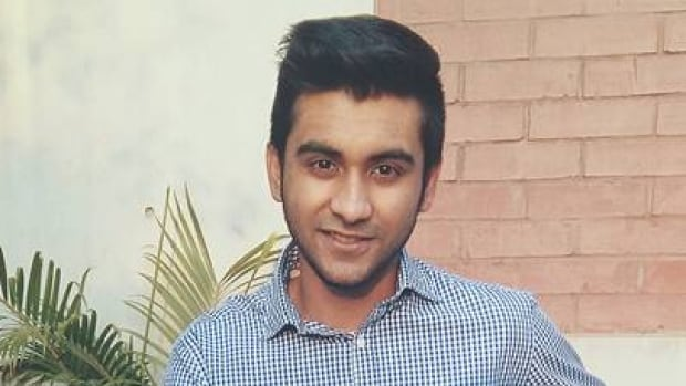 """Tahmid Hasib Khan, 22, has been charged with """"a lack of cooperation with the policing authority"""" by Bangladeshi authorities and will appear in court on Wednesday, a lawyer hired by his family has told CBC News."""