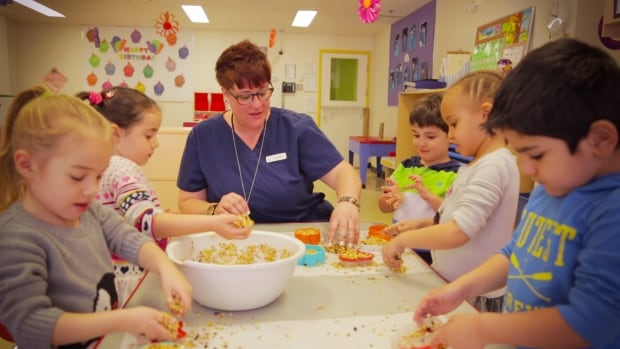 The Manitoba government says it is undertaking measures to improve and modernize the early learning and child-care system.