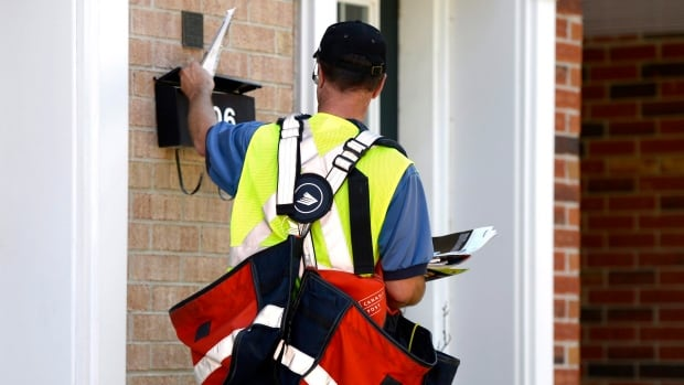 Canada Post and the Canadian Union of Postal Workers are at loggerheads over a number of issues, but two are of particular significance — pay equity for female carriers in rural areas and the corporation's pension plan.
