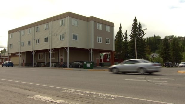 Fourteen people currently live at Dun Kenji Ku (the People's Place), which has been open in Whitehorse for two years. The facility for adults with FASD is unique in Canada's North.