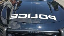 Hamilton Police--hood