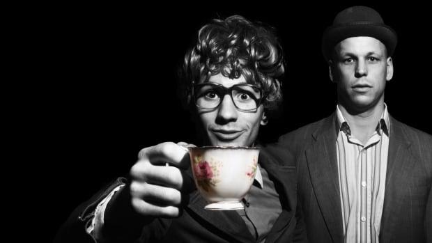 James and Jamesy present 2 For Tea at the 2016 Winnipeg Fringe Festival.