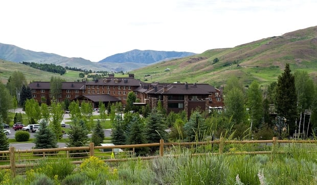 Sun Valley Conference