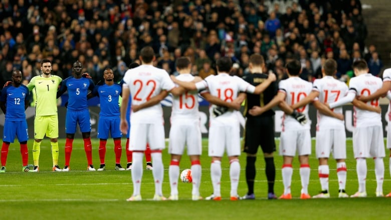 low cost 11c37 34b00 Euro 2016: Germany vs. France clash tempered by bond forged ...